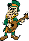 Alvin Leprechaun Icon